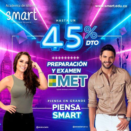 PROMO FEBRERO SMART 2021